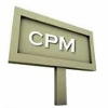 CPM Advertising